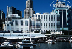 Four Points by Sheraton Sydney, Darling Harbour 4*