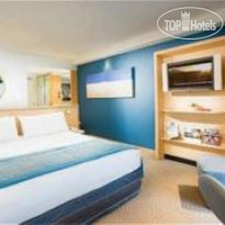 Фото отеля Crowne Plaza Coogee Beach Sydney 4*