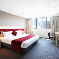 Фото отеля The Marque Sydney - Clarion Collection 3*