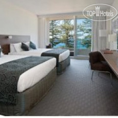 Novotel Sydney Manly Pacific 4*