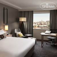 Фото отеля Parkroyal Darling Harbour 4*