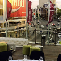 Фото отеля Mercure Sydney Potts Point 4*