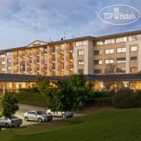 Фото отеля Crowne Plaza Norwest 4*