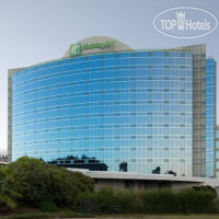 Фото отеля Holiday Inn Sydney Airport 4*