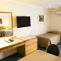 Фото отеля Comfort Inn Hunts Liverpool 3*