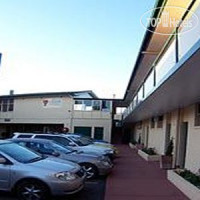 Фото отеля Comfort Inn North Shore, Lane Cove 3*