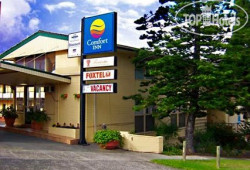 Comfort Inn North Shore, Lane Cove 3*