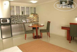 Comfort Inn & Suites Burwood 4*