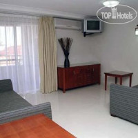 Фото отеля Comfort Inn & Suites Burwood 4*