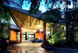 Paradise Resort Gold Coast 3*