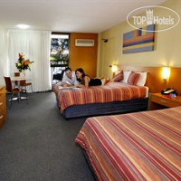 Фото отеля Paradise Resort Gold Coast 3*