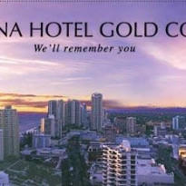 Фото отеля ANA Hotel Gold Coast 5*