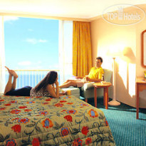 Фото отеля Grand Chancellor Surfers Paradise Resort 4*