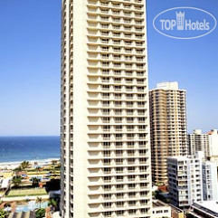 Grand Chancellor Surfers Paradise Resort 4*