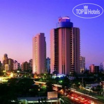 Фото отеля Park Royal Surfers Paradise 4*