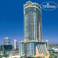 Фото отеля Crown Towers Resort 4*