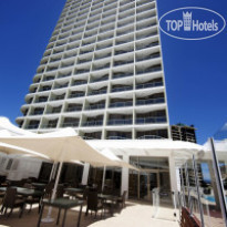Фото отеля Sofitel Gold Coast Broadbeach 5*