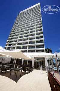 Sofitel Gold Coast Broadbeach 5*