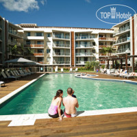 Фото отеля Swell Resort 4*