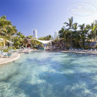 Фото отеля BreakFree Diamond Beach 3*