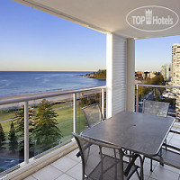 Фото отеля The Sebel Coolangatta 4*