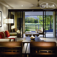 Фото отеля Pullman Port Douglas Sea Temple Resort & Spa 5*