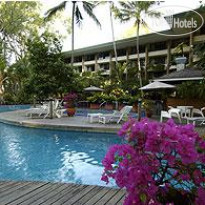 Фото отеля Clarion Resort Great Barrier Reef 4*