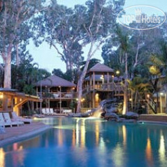 Radisson Treetops Resort 4*