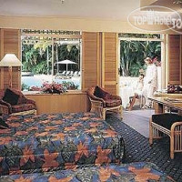 Фото отеля Sheraton Mirage Port Douglas Resort 5*
