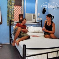 Фото отеля Nomads Esplanade Backpackers Hostel 3*