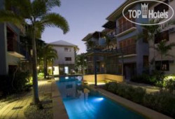 Southern Cross Atrium Apartments 4*