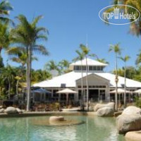 Фото отеля Clarion Collection Rendezvous Reef Resort Port Douglas 4*