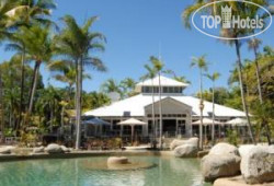 Clarion Collection Rendezvous Reef Resort Port Douglas 4*
