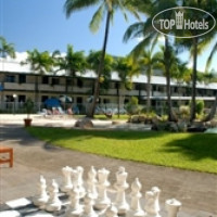 Фото отеля All Seasons Cairns Gateway Resort 3*