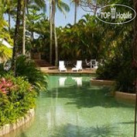 Фото отеля Rydges Esplanade Resort Cairns 4*