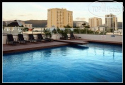 Rydges Plaza Cairns 4*