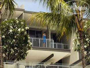 Coconut Grove Port Douglas 5*