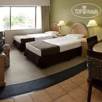 Фото отеля All Seasons Cairns 4*