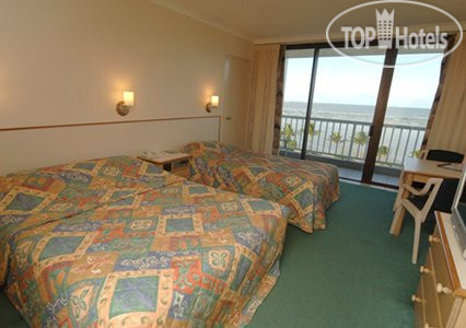 Comfort Hotel Acacia Court, Cairns 3*