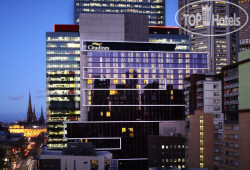 Citadines Melbourne On Bourke 4*
