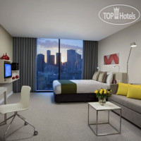 Фото отеля Citadines Melbourne On Bourke 4*
