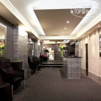 Фото отеля Punthill Flinders Lane Apartments 4*