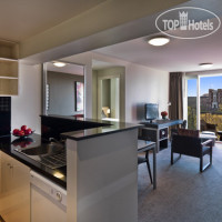 Фото отеля Adina Apartment Hotel South Yarra 4*