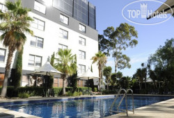 Aluxstay Apartments Bell City 4*