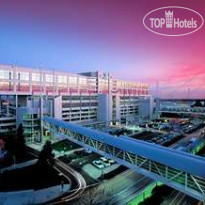 Фото отеля Hilton Melbourne International Airport 4*