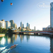 Фото отеля La Meridien At Riatto Melbourne 5*