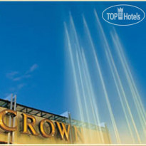 Фото отеля Crown Towers Melbourne 5*