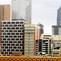 Фото отеля Citigate Melbourne 4*