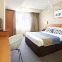 Фото отеля Mercure Hotel Welcome 3*