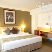 Фото отеля The Crossley Hotel Managed by Mercure 4*